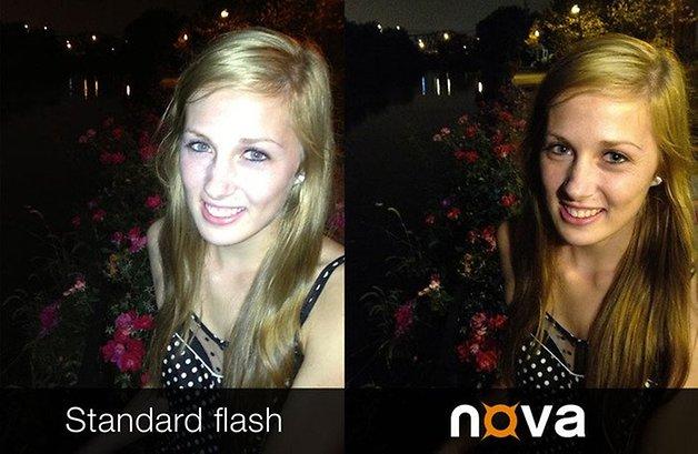 nova flash 1