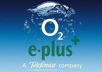 Fusion von o2 und E-Plus: Telefónica übernimmt Blau, Simyo und Base