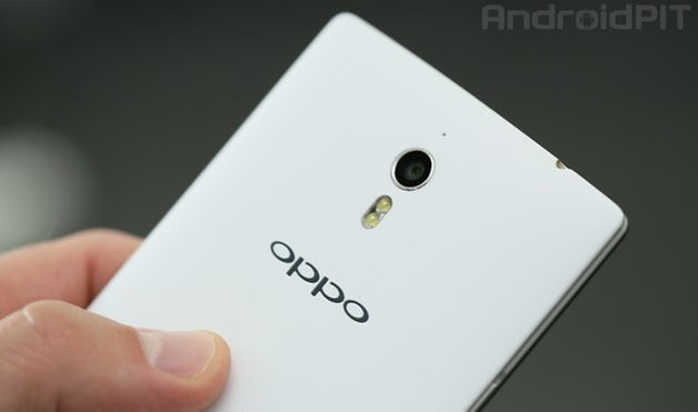 oppo, find 7a, hands-on