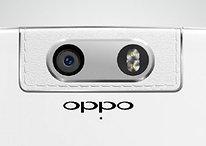 Oppo guckt bei Samsung ab: Kamera des N3 bekommt Kunstleder