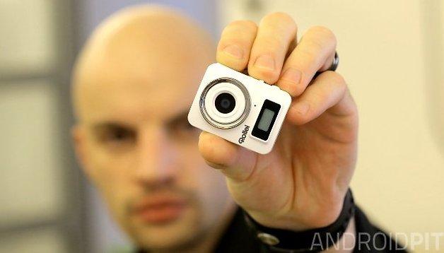 Gadget der Woche: Rollei Add Eye, die kompakte Lifelogging-Kamera