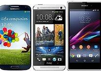 Galaxy S5, HTC M8 und Xperia Z2: Das ist dran an den Gerüchten