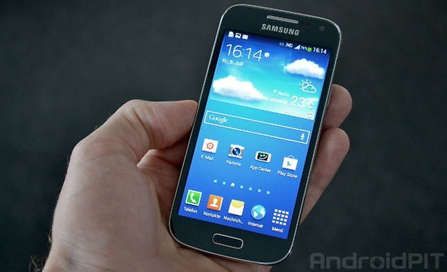 Samsung s4 mini user manual download
