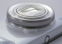 Samsung Galaxy S5 Zoom : un capteur de 20,2 MP ?
