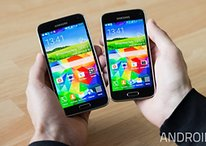 Test comparatif : Samsung Galaxy S5 Mini vs Google Nexus 5