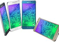 Samsung Galaxy Alpha revealed with octo-core processor and super slim design