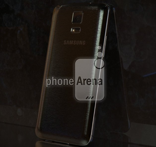samsung galaxy f phoneleaks 2