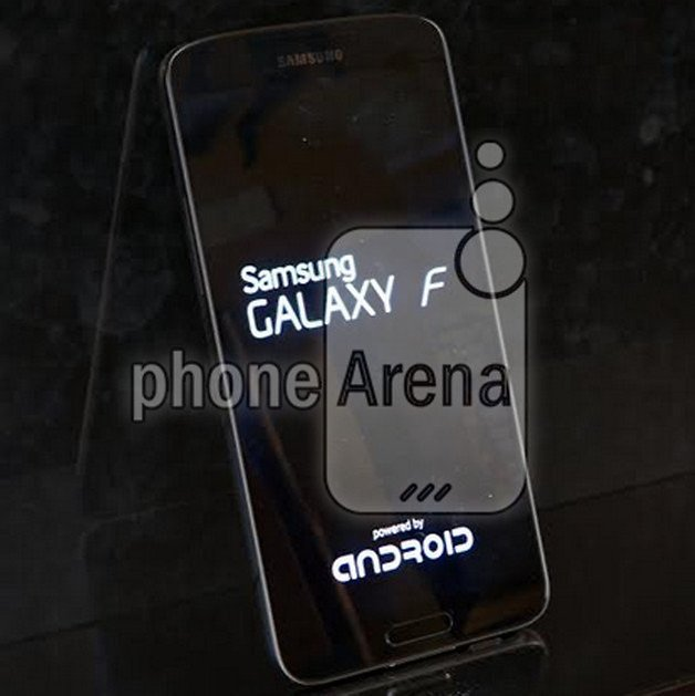 samsung galaxy f phoneleaks 3