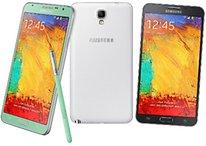 Samsung Galaxy Note 3 Neo: Günstiges Note kommt nach Deutschland