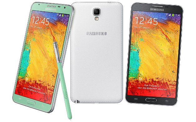 samsung galaxy note3 neo 2
