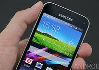 Análisis del Samsung Galaxy S5 Mini