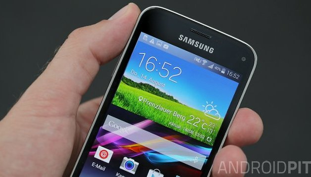 Review do Samsung Galaxy S5 Mini: o melhor Mini até agora!