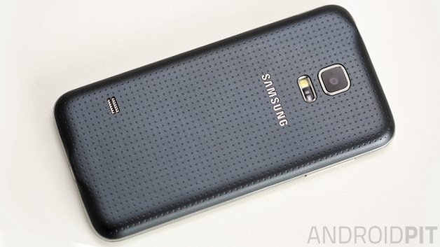 Test Complet Samsung Galaxy S5 Mini