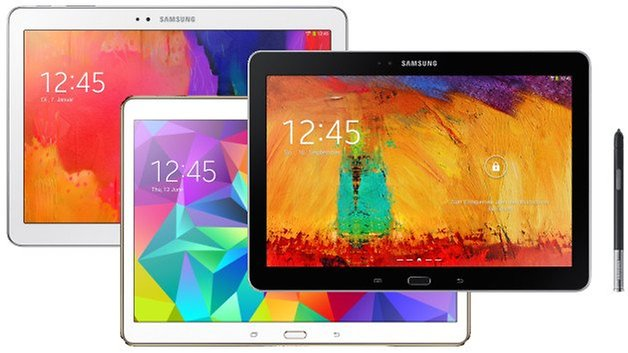 samsung galaxy tab s pro note teaser