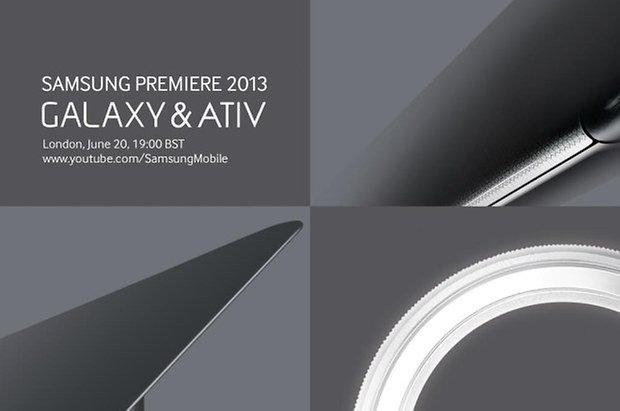 samsung premiere galaxy ativ 2
