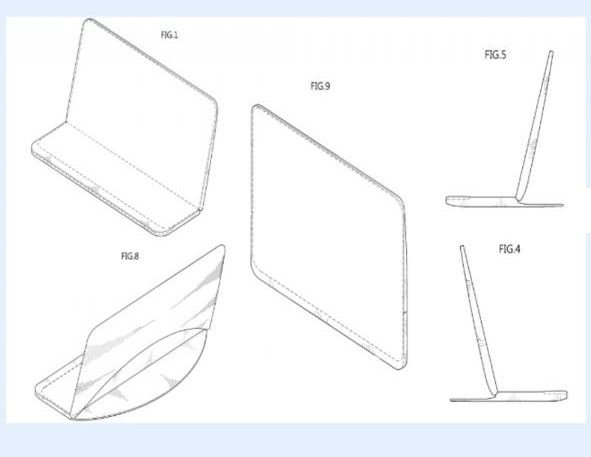 samsung tablet flexible 3