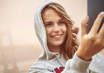 Selfie-Smartphones: Das sind die besten Frontkameras