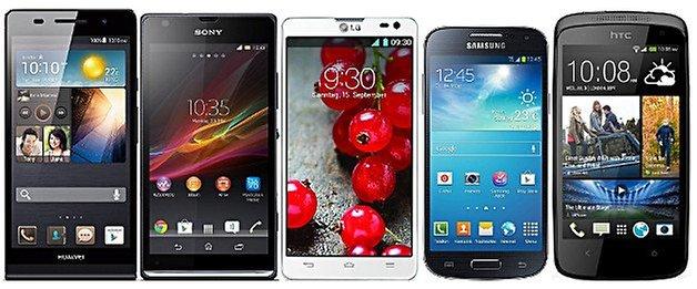 smartphones 300 euro teaser