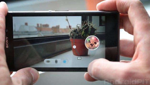 Sony lança app de fotos com efeito Bokeh para todos os Xperia