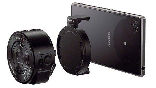 [Update]Lens G: Sony officially presents the lenses DSC ...