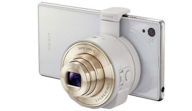 sony lens g 3