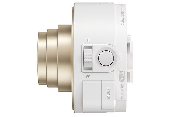 sony lens g 4