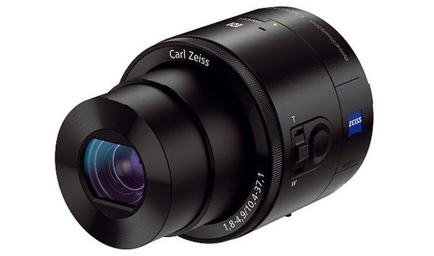 sony lens g 7