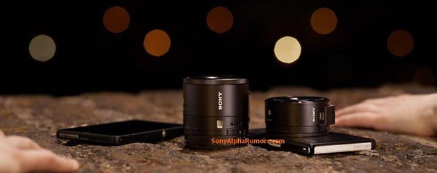 lens g sony revolutioniert die smartphone fotografie androidpit. Black Bedroom Furniture Sets. Home Design Ideas