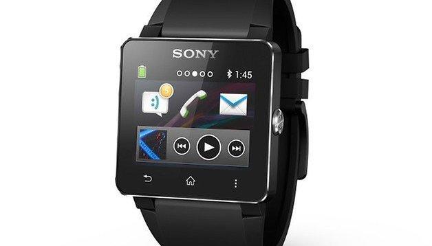 El Sony SmartWatch SW2 llega en septiembre