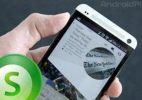 Sony Socialife angetestet: BlinkFeed für alle