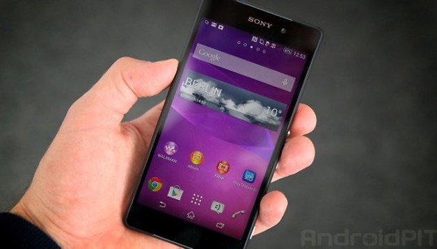 Test complet du Sony Xperia Z2 : l'ancien fleuron qui vaut le coup