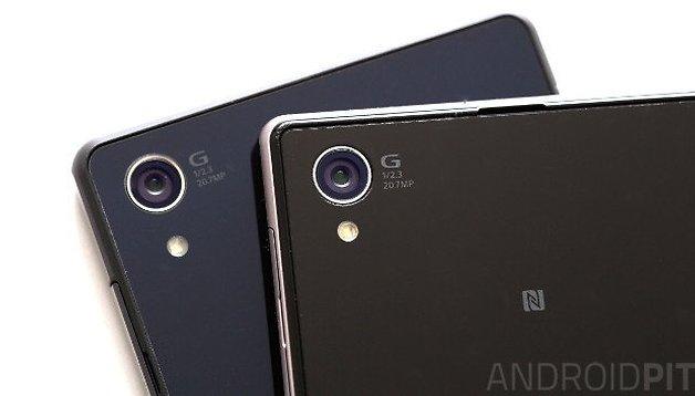 Il Sony Xperia Z3 si rivela troppo simile allo Z2?