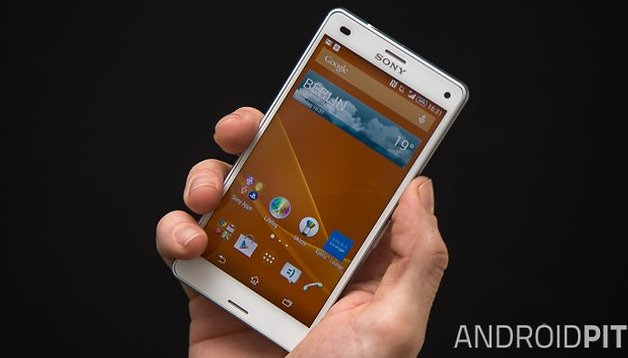 Sony Xperia Z3 Compact - Análisis completo del buque insignia compacto
