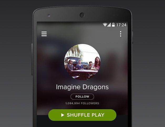 spotify app update 1