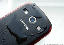 Samsung Galaxy Xcover 2, test dello smartphone outdoor di Samsung