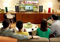 Der Kampf ums Wohnzimmer: Chromecast, Apple TV und Fire TV