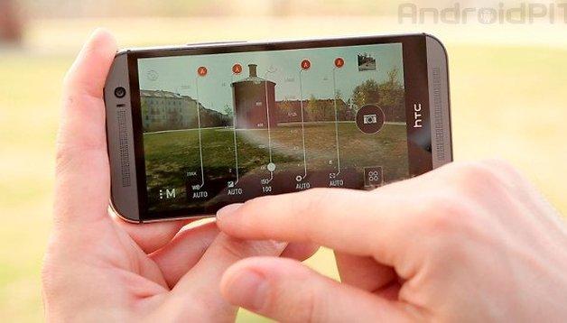 Glossaire : tout sur les appareils photos de smartphones