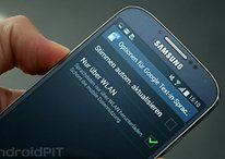 Galaxy S3, S4 und Co.: Download von Sprachdaten stoppen