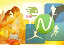 Top 5 Fitness-Apps: Rank und schlank mit Android