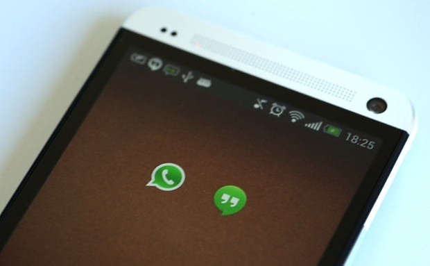 teaser whatsapp hangouts