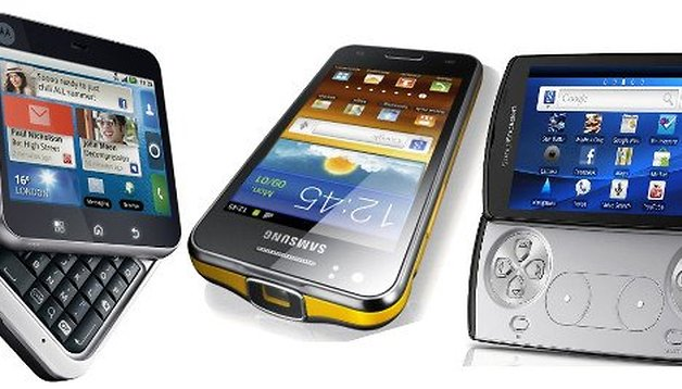 The top 11 worst Android smartphones ever created   AndroidPIT