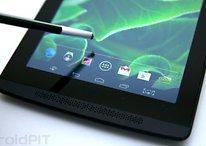 EVGA Tegra Note 7 - Análisis del tablet con Tegra 4