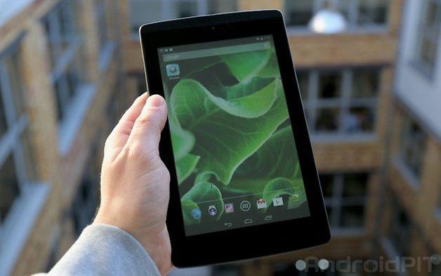 tegra tablet 7