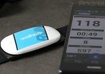 Gadget der Woche: Tickr Run, der Herzfrequenzgurt mit Bewegungssensor