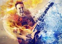 Top 5 Musiker-Apps: Immer im richtigen Rhythmus