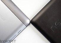 Asus Fonepad und Nexus 7 im Vergleich: Zehnkampf der Siebenzöller