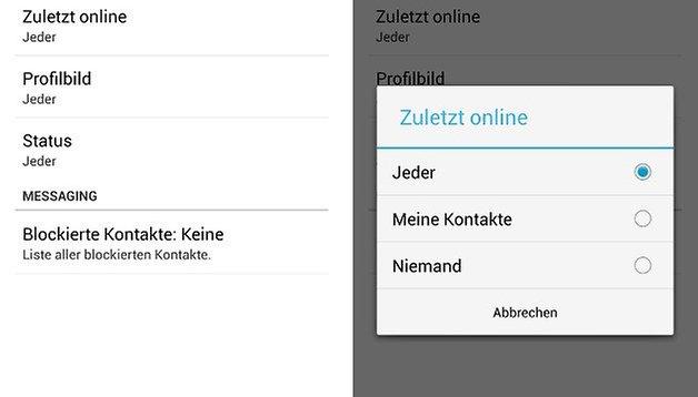 Whatsapp Update Bringt Neue Datenschutz Einstellungen