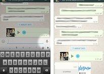 Whatsapp, ecco la nuova funzione voice messaging