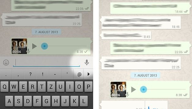WhatsApp recebe Push-To-Talk: use seu celular como walkie talkie