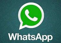Neuer Nachrichtenrekord: WhatsApp explodiert